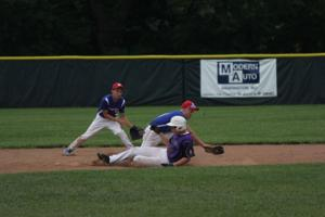 Post 218 Freshmen Defeat Pacific