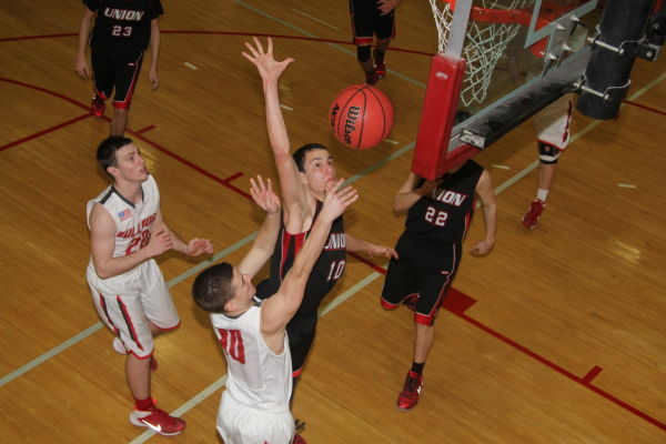 St. Clair Holds Off Union