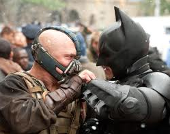 The Dark Knight Rises movie still