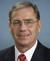U.S. Rep. Blaine Luetkemeyer, R-Mo.