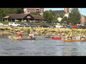 Race for the Rivers 2014