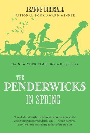 "Review: ""The Penderwicks in Spring"" by Jeanne Birdsall"