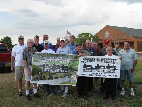 Tractor Cruise Committee