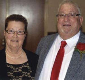 Alferman 50th Wedding Anniversary