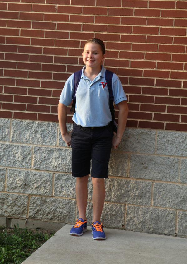 020 St Vincent First Day of School 2013.jpg