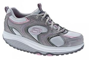Sketchers shoe