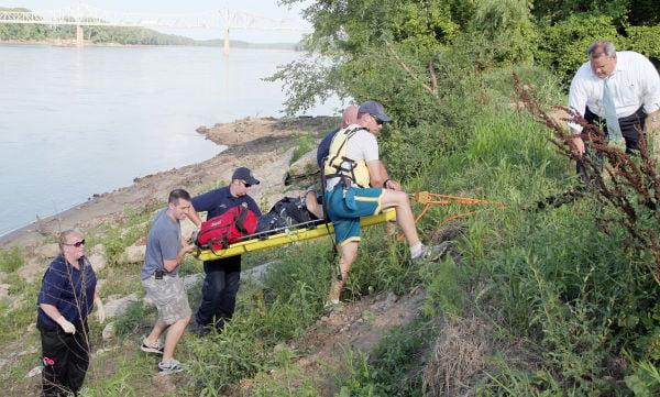 Riverfront Rescue