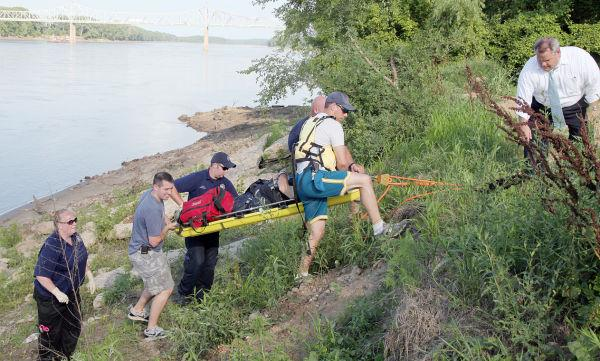 Riverfront Rescue