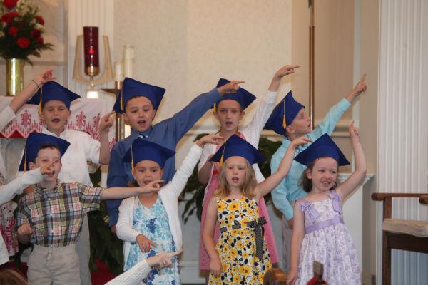 009 ST Gertrude Kindergarten Graduation 2013.jpg