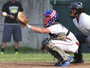 Post 218 Juniors Squeeze Past West