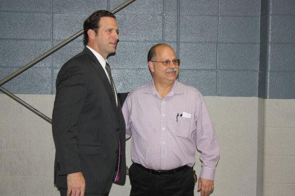 009 Mike Matheny in Union.jpg