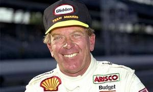 Driver Gary Bettenhausen