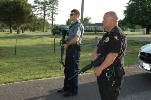Fatal Shooting Lake St. Clair