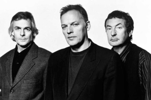 Pink Floyd to Release New Album Nov. 10