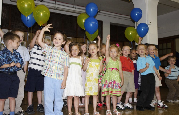 013 Junior Kindergarten Grads.jpg