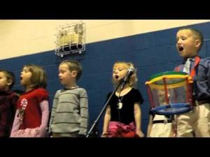 Little Rascals Tumbling Teddies 2014