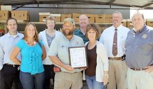 Geisert Farm Receives USDA Grant to Fund Feasibility Study