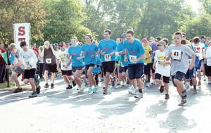 2012 Melanoma Miles for Mike Run/Walk