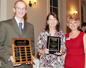 Melton Top Donor Again In United Way Campaign