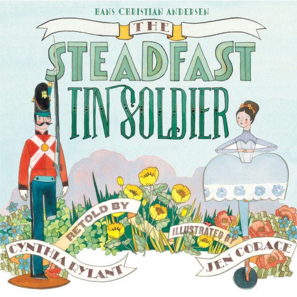 """The Steadfast Tin Soldier"""