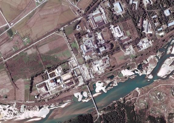 North Korea Vows to Restart Nuclear Reactor