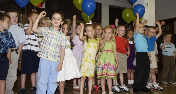 014 Junior Kindergarten Grads.jpg