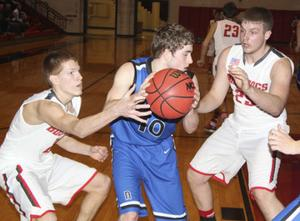 Bulldogs Take Down Northwest for Third