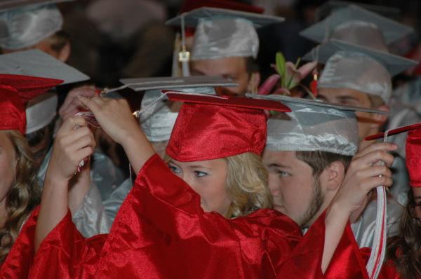 044 St Clair High Graduation 2013.jpg