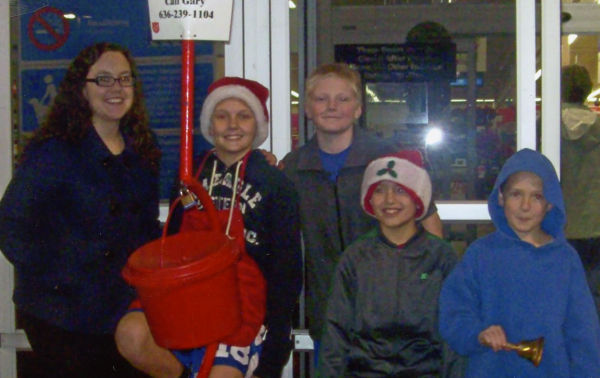 Clearview Bell Ringers