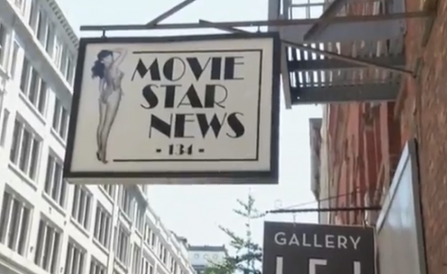 Movie Star News