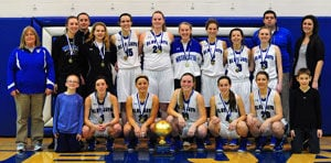 Lady Jays Win Inaugural Tourney Title Over Warrenton