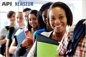 NIE Week Currlculum from API and Newseum