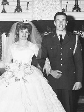 Mueller 50th Wedding Anniversary