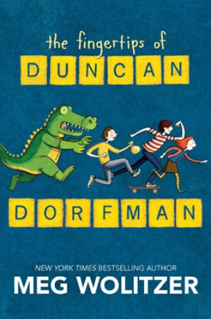'The Fingertips of Duncan Dorfman'