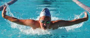 Delmain Swims