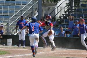 Post 218 Juniors Fall Short at State
