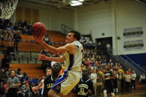 Knights Advance to Gold Title Contest
