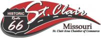 The St. Clair Area Chamber of Commerce
