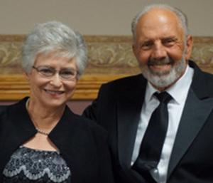 Fischer 50th Wedding Anniversary