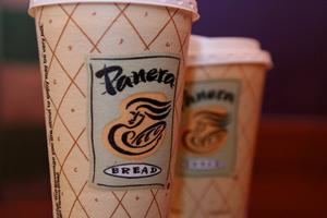 Panera Cups