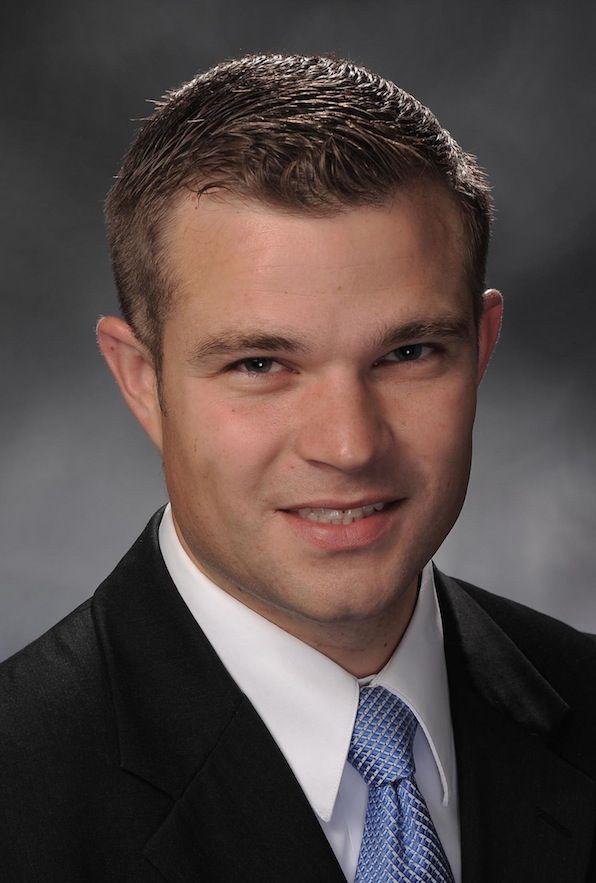 State Rep. Paul Curtman, R-Union