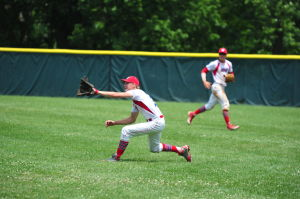 Post 218 Wins in Semifinals