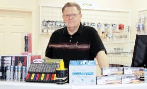 Battery Shop Moves