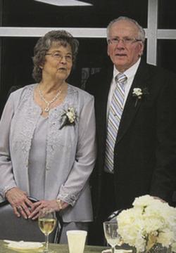 Luechtefeld 50th Wedding Anniversary