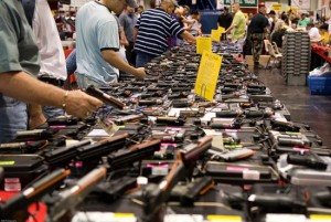 NRA Gun Show