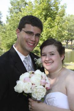 Temme-Vosbrink United in Marriage