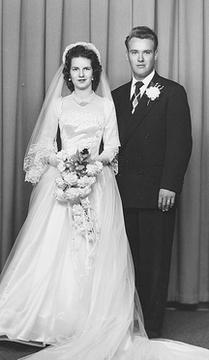 Schweissguth 60th Wedding Anniversary