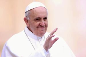 Pope Francis to Visit Philadelphia in 2015