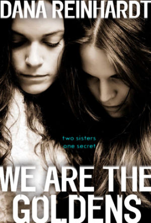 """We Are the Goldens,"" Great Back-to-School Book for Teens"