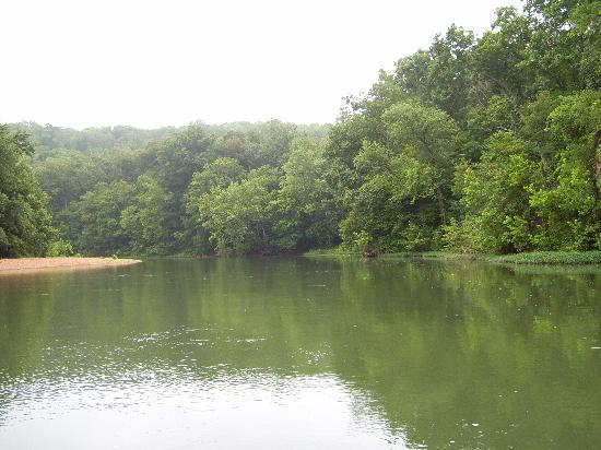 Meramec River